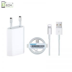 hochwertiges Ladegerät für iPhone 5 5s 6s 7 8 Plus Xs 11 Pro Max Datenkabel Ladekabel