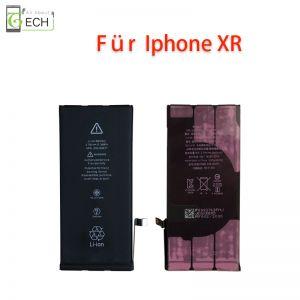 Ersatz Akku für original iPhone XR inkl. Kleber Accu Batterie Battery -NEU