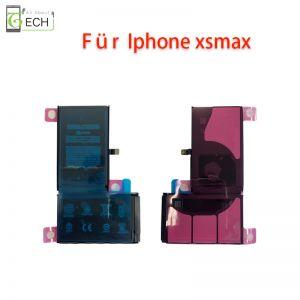 Ersatz Akku für iPhone XS MAXinkl. Kleber Accu Batterie Battery -NEU